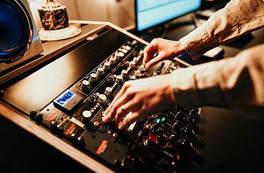 Mixage durbuy music