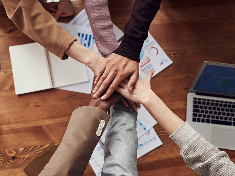 Definition teambuilding