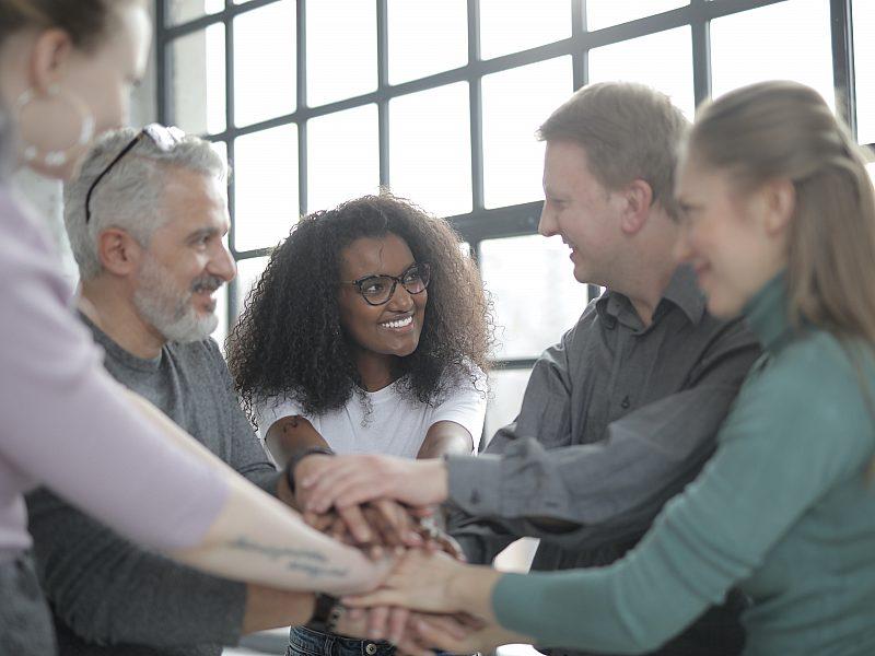 Intégration teambuilding