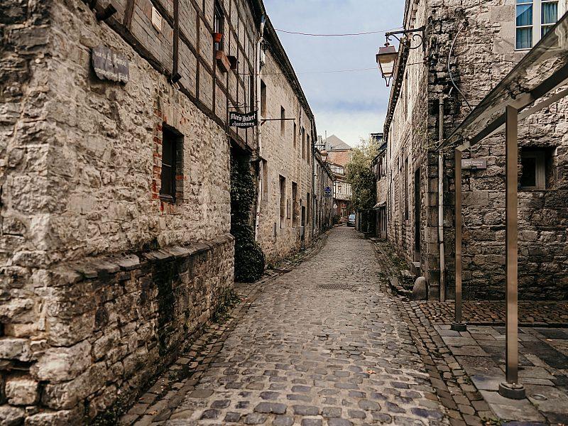 Rue durbuy